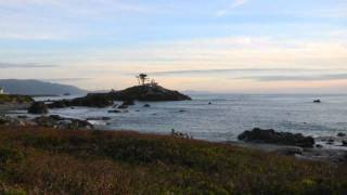 Tour in Crescent City, California, USA