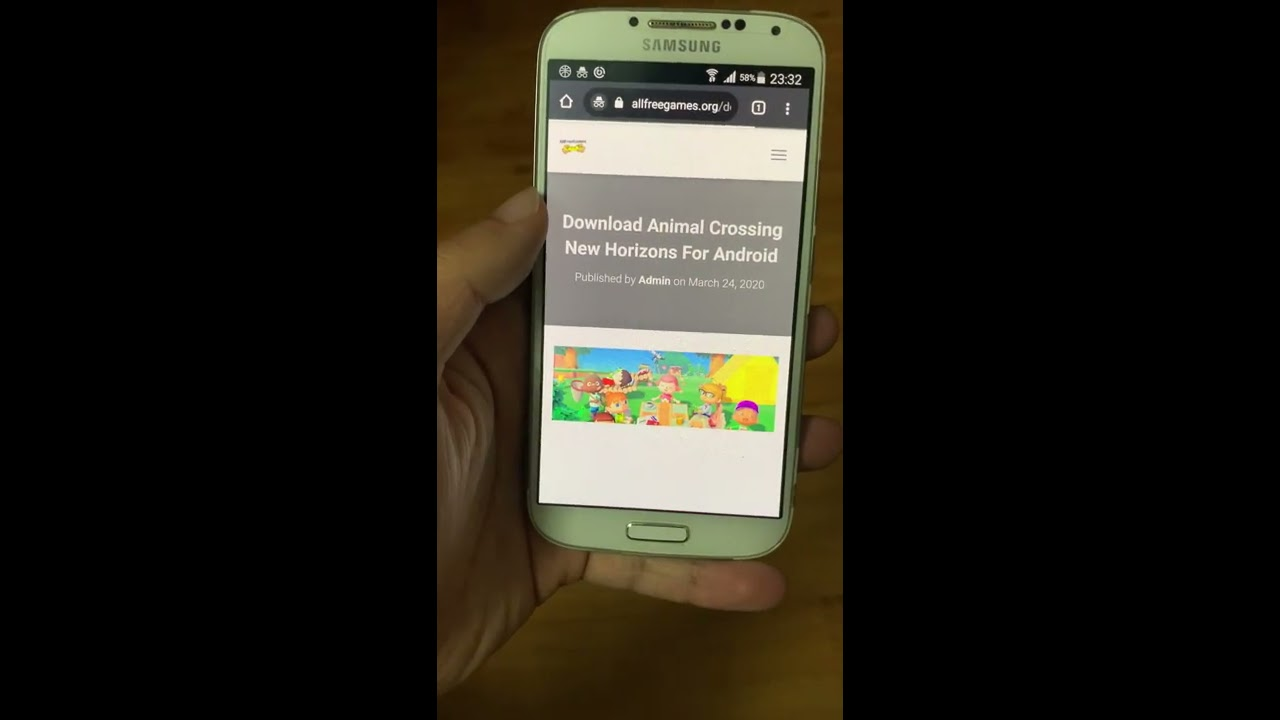 Download Animal Crossing New Horizons For Android (APK ...