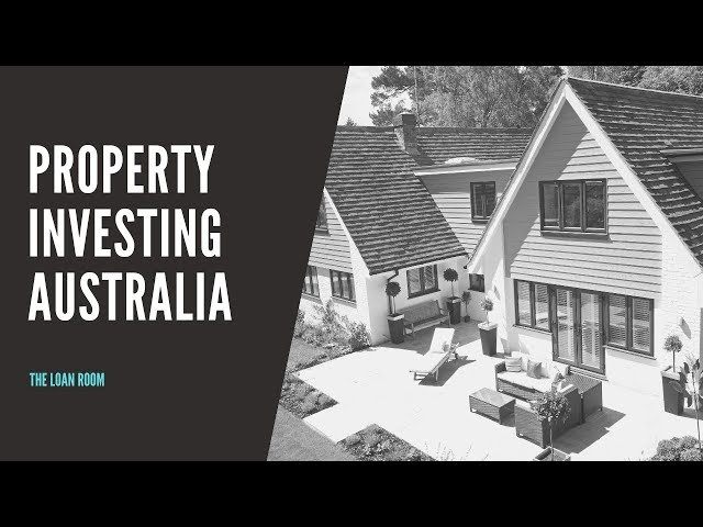 Investing In Property Australia (Upgrading Strategy)