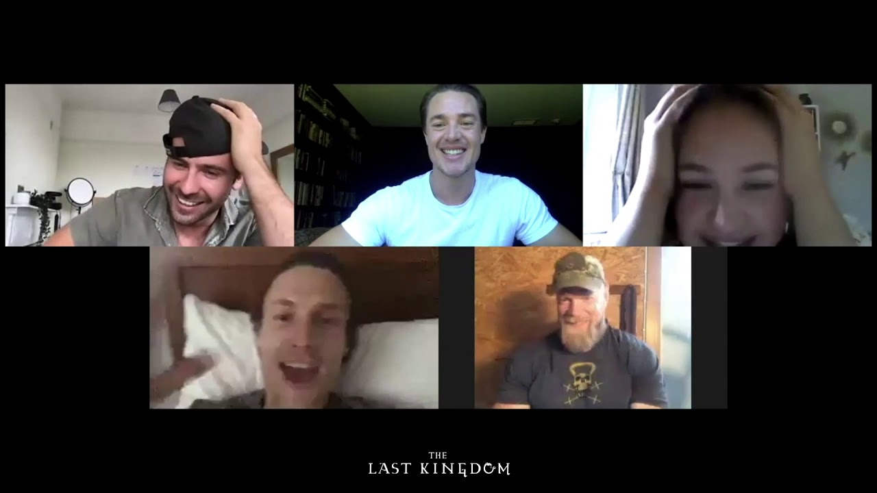 The Last Kingdom | Exciting News!
