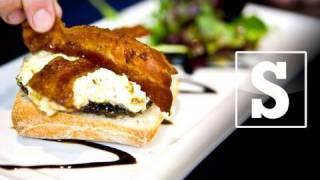 Cheese Stuffed Mushroom Recipe - Sorted