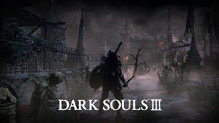 Dark Souls 3 (PROrock) часть 1 - Хотели?! ПРОСИЛИ?! на те DS3 от PROrock