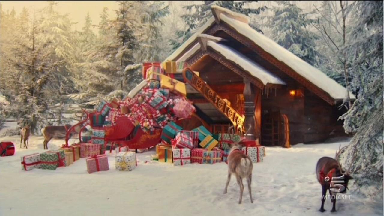 Esselunga Regali Di Natale.Spot Esselunga Gioca E Vinci Natale 2016