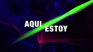 ANTONIO ZEPEDA - AQUI ESTOY - (CANCION PARA UN BEBE QUE VIENE) [Karaoke] Miguel Lobo