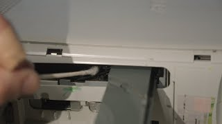 Fixing Stuck Xbox 360 DVD Drive