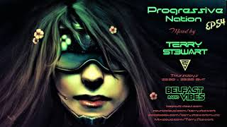 Progressive Psy-trance mix -November 2019 - Flowki, Copypaste, Twilight, Estefano Haze
