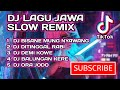 DJ LAGU JAWA - SLOW REMIX - DJ TIK TOK | JAMINAN MANTULLL |DOWNLOAD MP3
