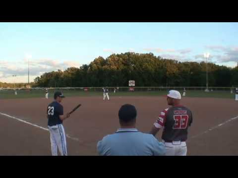 2015 ASA USA Softball - Team USA vs NE Ohio All Stars from Parma