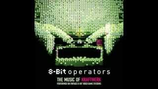 8-Bit Operators - The Music Of Kraftwerk