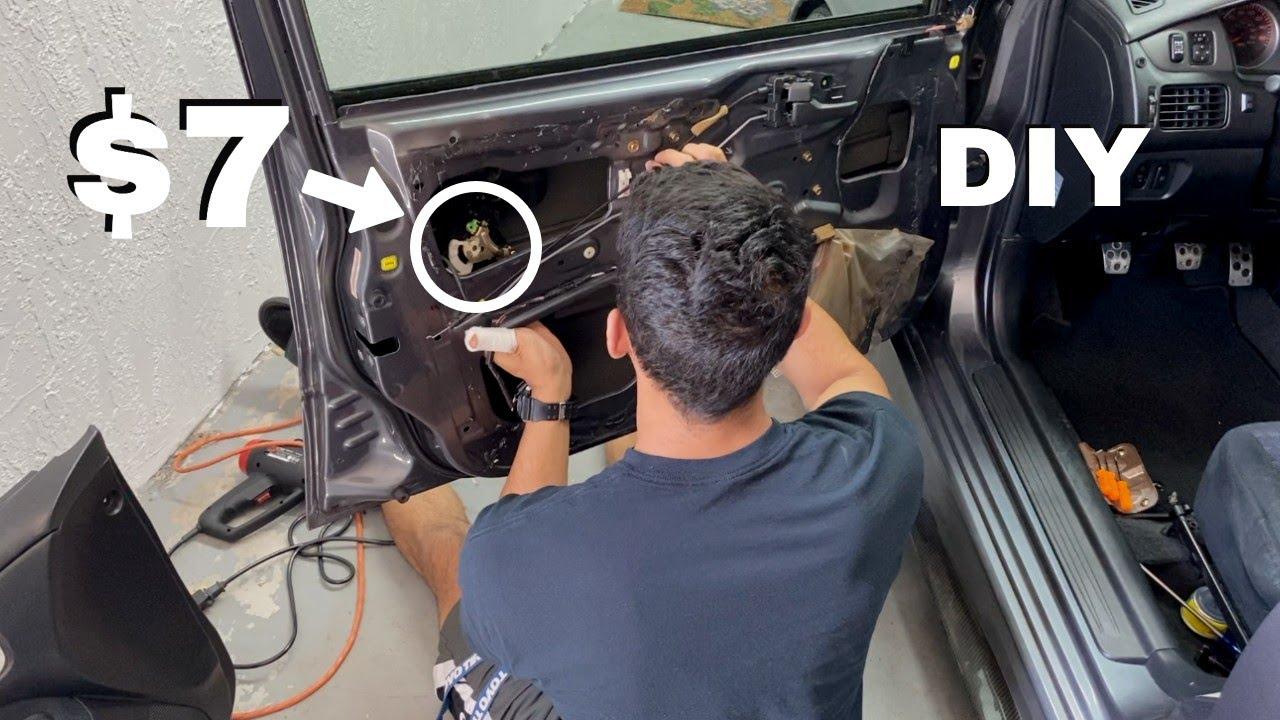 08 17 Mitsubishi Lancer Trunk Rear Door Lock Latch Actuator Oem Ushirika Coop