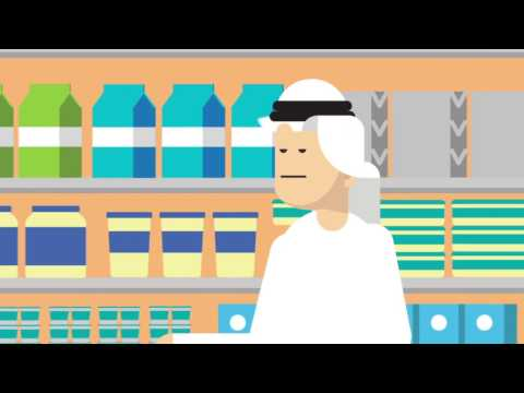 Kart-on | Your Grocery Delivery App now in DUBAI