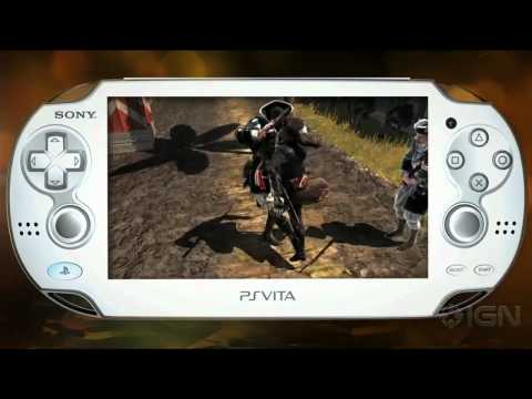 Assassin's Creed 3 Liberation Debut Trailer - Sony E3 2012 Press Conference