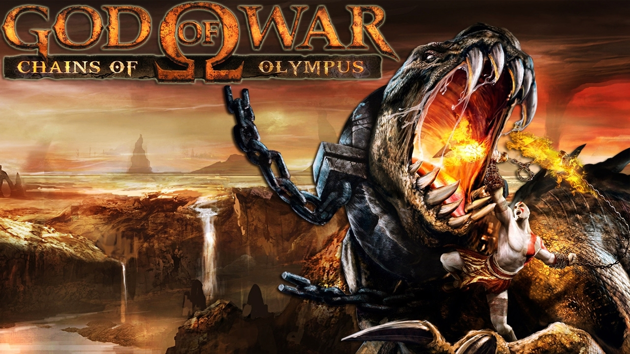 god of war psp downloads