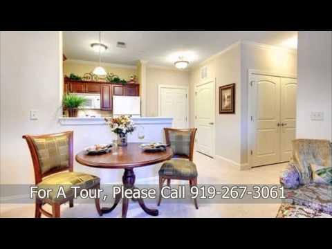 Waltonwood Cary Parkway Assisted Living | Cary NC | North Carolina | Independent Living