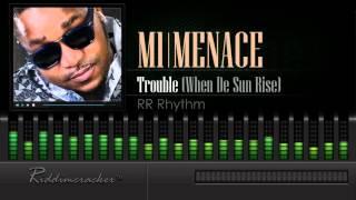 """M1 - Trouble """"When De Sun Rise"""" (RR Rhythm) [Soca 2016] [HD]"""