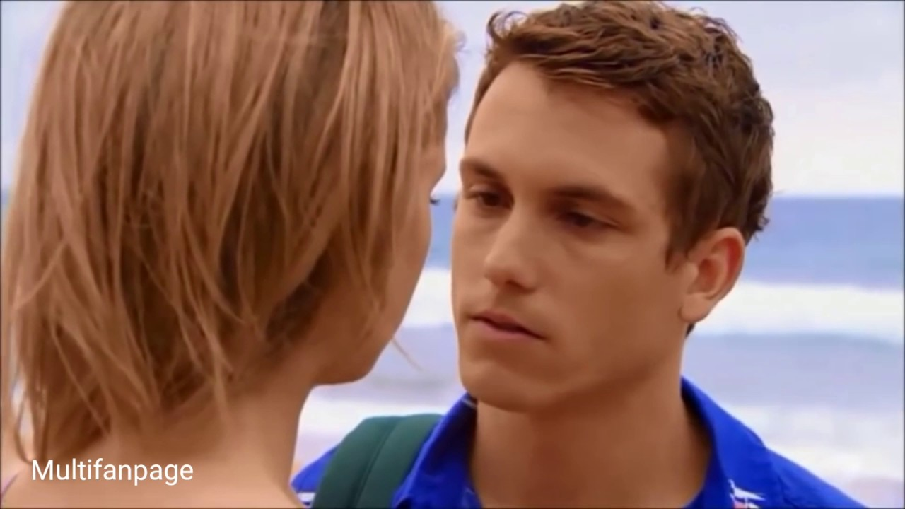 Who is maddy from home and away dating in real life
