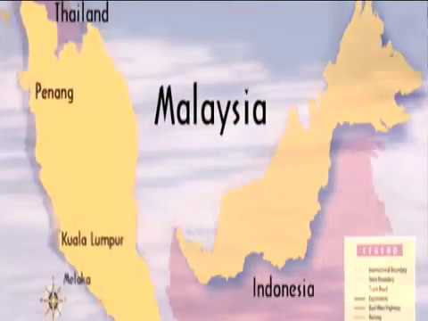 Malaysia: Searching for Paradise