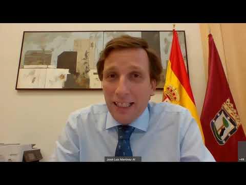 Reunion Telematica de Red de ciudades ramal central 20201127 0859 1
