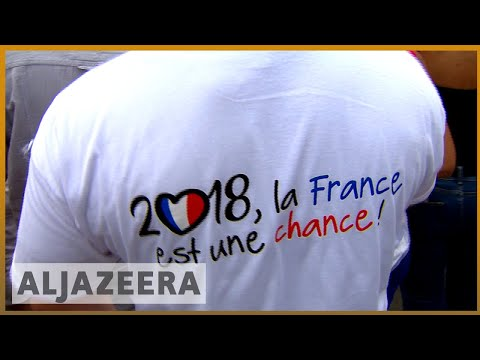 🇫🇷 Macron in New Caledonia: President visits before referendum | Al Jazeera English