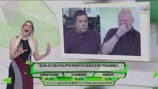 Jogo Aberto – 19/07/2019 – Debate