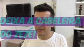 Baixar Deixa a cabeleira do Zezé   Neto Frossard
