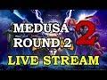 Medusa Round2 - Part 2 | Marvel Contest of Champions Live Stream