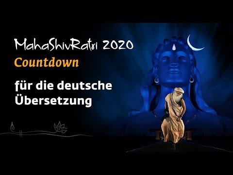 Mahashivratri Countdown