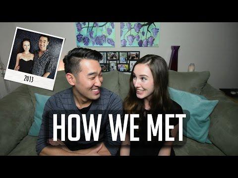 How We Met Q&A