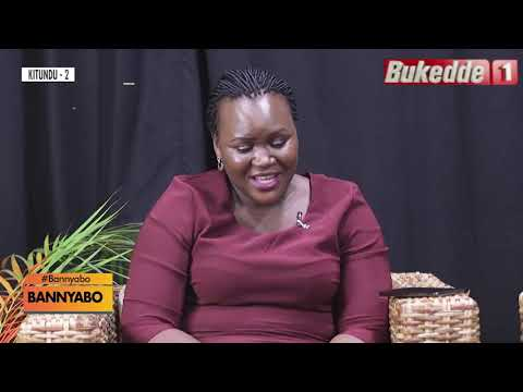 Download Bannyabo: Tukomyeewo n'emboozi yaffe ku basajja abeeteeka mu class mwebatagya.