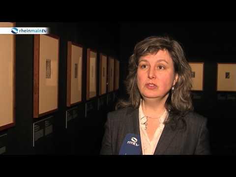 Albrecht Dürer im Hessischen Landesmuseum