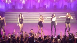 Fifth Harmony- Like Mariah in Chicago