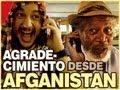 EL BANANERO - AGRADECIMIENTO DESDE AFGANISTAN [VERSION OFICIAL]