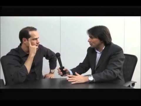 Programa Ideia e Negócios com Ricardo Nunes da Ricardo Eletro
