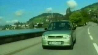 Daihatsu Cuore 1998-2003