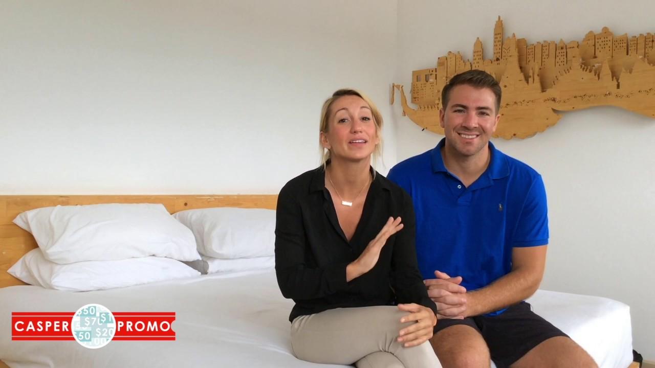 casper mattress coupons on casper promo youtube. Black Bedroom Furniture Sets. Home Design Ideas