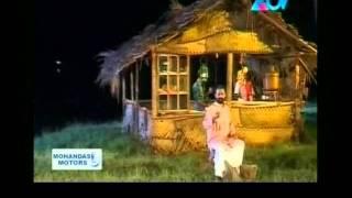 Kallara Gopan sings Parannu parannu...