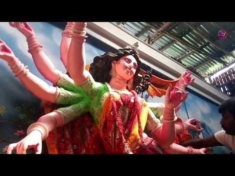 Krishnanagar || Durga Puja