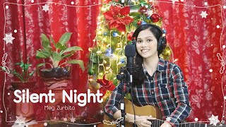Meg Zurbito - Silent Night (Ivory Music's 12 Days of Christmas - Day 1)