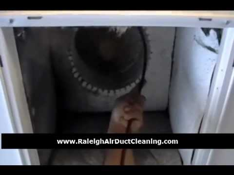 Air Duct Cleaning Durham NC - How Durham Air Duct Cleaning It Is Done