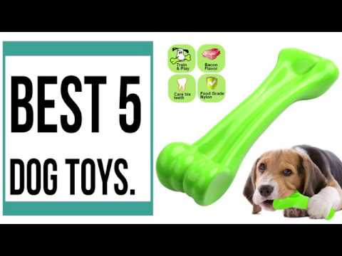 best-dog-toys-to-keep-them-busy-||-best-5-dog-toys-in-2019-||-soft-dog-toys-||-dog-toys