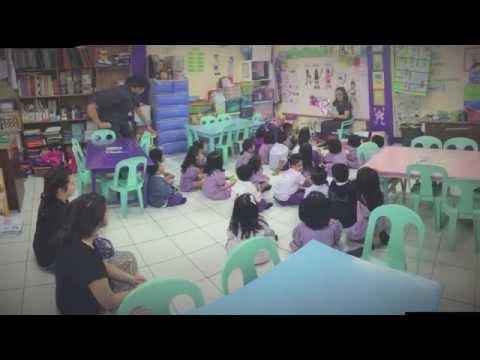 Manila Mission 2015