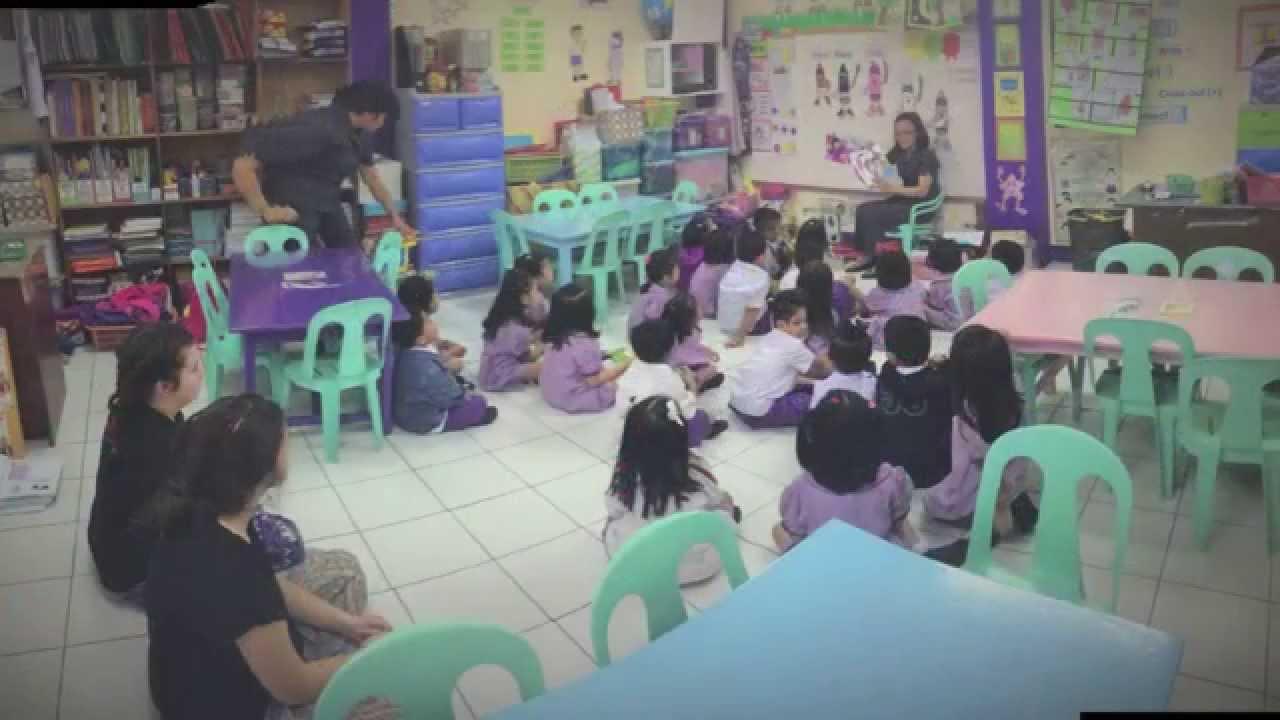 Manila Mission 2015 - YouTube