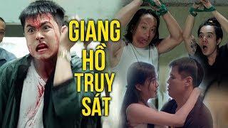 Hài Hay 2019 Truy Sát Đại Ca Giang Hồ - Phim Hài Giang Hồ Hành Động Hay Nhất - Hài Việt Hay 2019