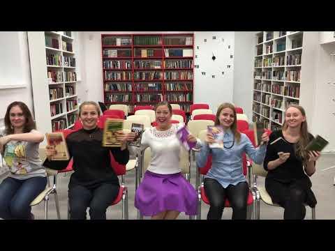 SKIBIDI CHALLENGE. Библиотеки Северо-Востока Москвы