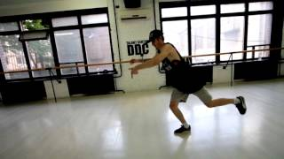 dj drama wishing ft chris brown choreography by bogdan gal chenko   talant center ddc