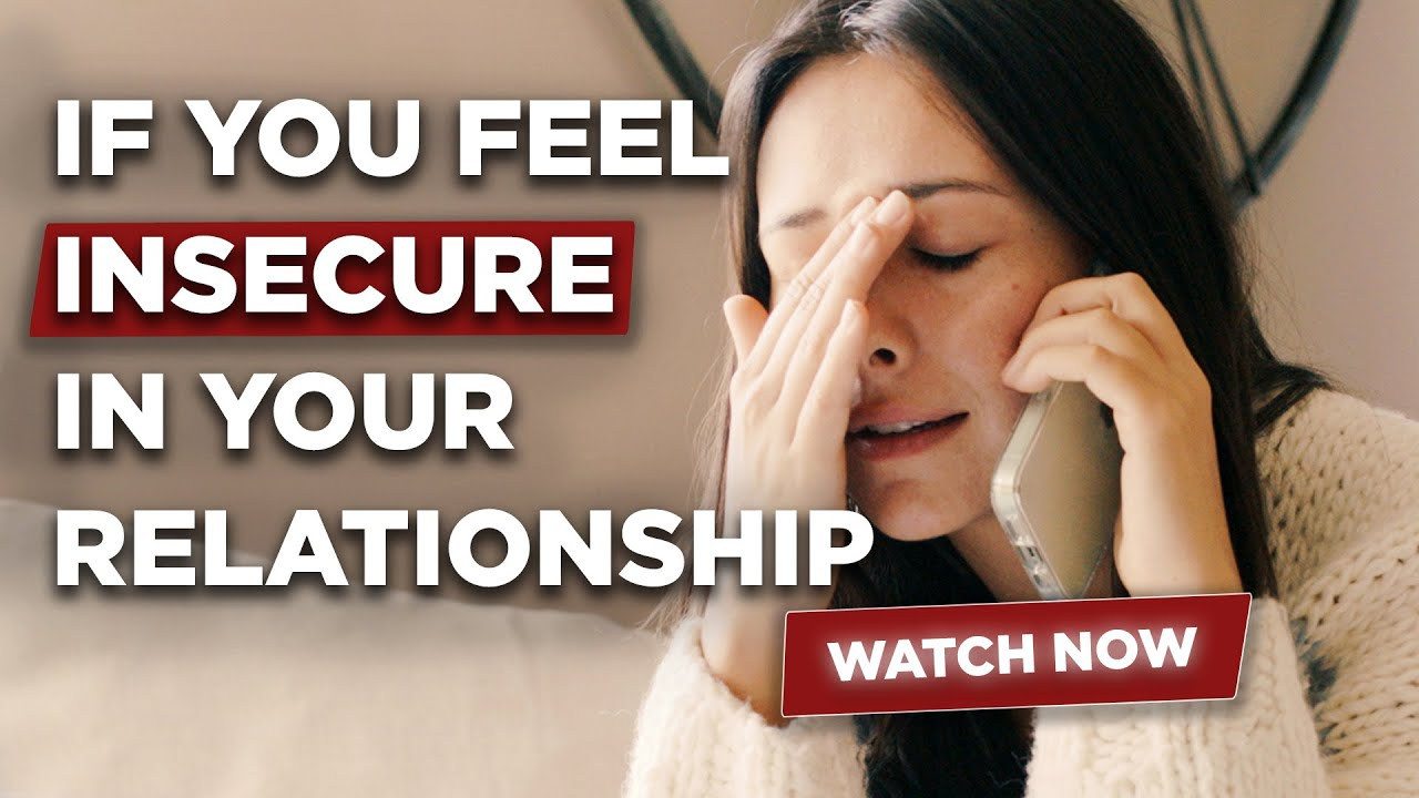 If Your Partner Is Still Friends With Their Ex, Watch This