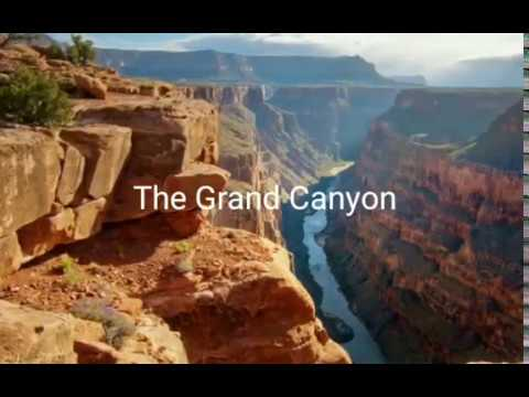 The Grand Canyon | United States Of America | Wanderers Travel Guide