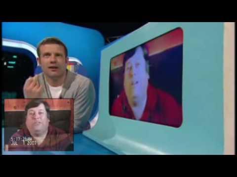 International webcam chat