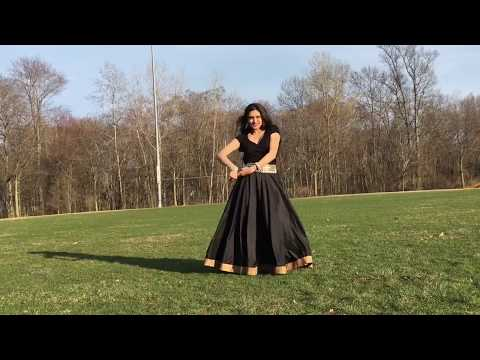 LAUNG LAACHI PERFORMED BY RIDDHI Ll MANPREET TOOR CHOREOGRAPHY