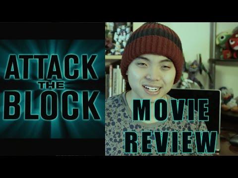 Attack The Block John Boyega Movie Streaming (Oct 2016)